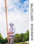 christchurch  new zealand  ...   Shutterstock . vector #1007722798