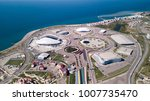 russia  sochi   september 03 ...   Shutterstock . vector #1007735470