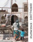 hyderabad   india 26...   Shutterstock . vector #1007743600