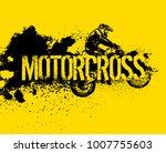 vector automotive element...   Shutterstock .eps vector #1007755603