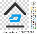 dash garage icon with bonus...