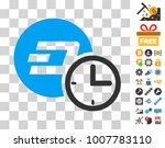 dash credit counter pictograph...