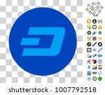 dashcoin pictograph with bonus...