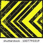 grunge background.vector grunge ... | Shutterstock .eps vector #1007793319