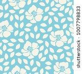 a seamless vector background...   Shutterstock .eps vector #1007798833