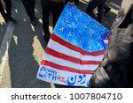 tehran  iran   january 05 ...   Shutterstock . vector #1007804710