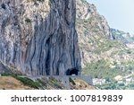 daylight view to big mountains... | Shutterstock . vector #1007819839