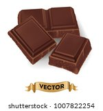 realistic vector illustration... | Shutterstock .eps vector #1007822254