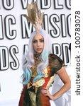 ������, ������: Lady Gaga at