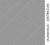 oblique  45 degrees  straight...   Shutterstock .eps vector #1007861140