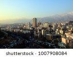 tehran  iran   january 06 ...   Shutterstock . vector #1007908084