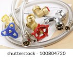 Plumbing Valves Hoses And...