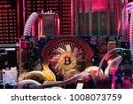 concept of computer circuit...   Shutterstock . vector #1008073759