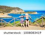 domus de maria  italy  ... | Shutterstock . vector #1008083419