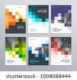 abstract poster cover design... | Shutterstock .eps vector #1008088444