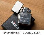 bangkok  thailand   january 23  ...   Shutterstock . vector #1008125164