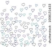 background with hand drawn... | Shutterstock .eps vector #1008151633