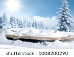 free space for your decoration... | Shutterstock . vector #1008200290