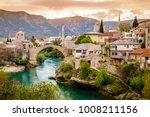 scenic view of the city of... | Shutterstock . vector #1008211156