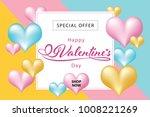 vector and illustration pastel...   Shutterstock .eps vector #1008221269