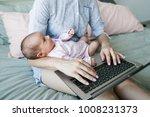 lifestyle of modern business... | Shutterstock . vector #1008231373