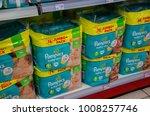 soest  germany   january 9 ... | Shutterstock . vector #1008257746
