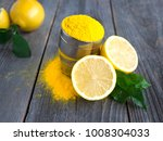 bright yellow colour for indian ... | Shutterstock . vector #1008304033