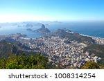 rio de janeiro  brazil   Shutterstock . vector #1008314254
