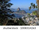 rio de janeiro  brazil | Shutterstock . vector #1008314263