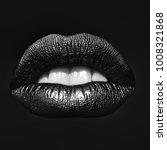 closeup view of sexual... | Shutterstock . vector #1008321868