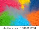 bright colours for indian holi... | Shutterstock . vector #1008327208