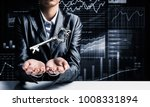 cropped image of businessman in ... | Shutterstock . vector #1008331894