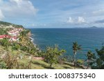 Basse Terre In Guadeloupe ...