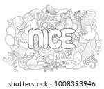 abstract background with text... | Shutterstock .eps vector #1008393946