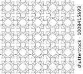 seamless vector pattern | Shutterstock .eps vector #1008415693