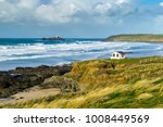 Views Toward Godrevy Island And ...