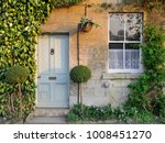 front door and exterior of a... | Shutterstock . vector #1008451270
