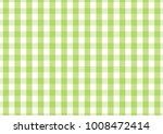 firebrick gingham light green...   Shutterstock .eps vector #1008472414
