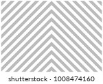 gray diagonal lines with...   Shutterstock . vector #1008474160