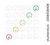 feedback concept design   Shutterstock .eps vector #1008508408