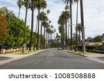 los angeles street   Shutterstock . vector #1008508888