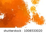 brushed painted abstract... | Shutterstock . vector #1008533020