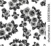 abstract elegance seamless... | Shutterstock .eps vector #1008538606