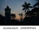 naga city  bicol   philippines  ... | Shutterstock . vector #1008589564