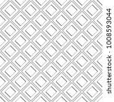 artistic geometric shapes...   Shutterstock .eps vector #1008593044
