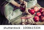 healthy food pomegranate juice... | Shutterstock . vector #1008615334