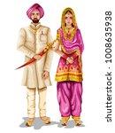 easy to edit vector... | Shutterstock .eps vector #1008635938