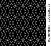Seamless Pattern With Diamonds...