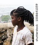 accra  ghana   december 28 ...   Shutterstock . vector #1008641059