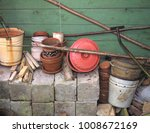 Various Gardening Equipment...